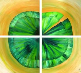 H01-Green-LotusBlaetter
