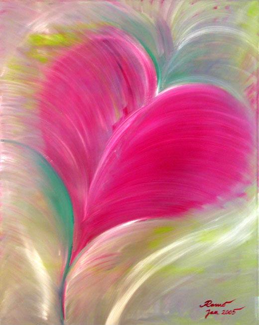 Dismissed Heart