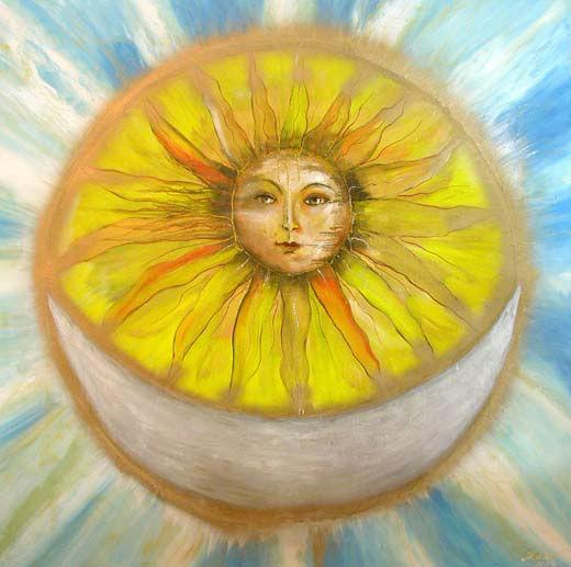 Luna Solaris