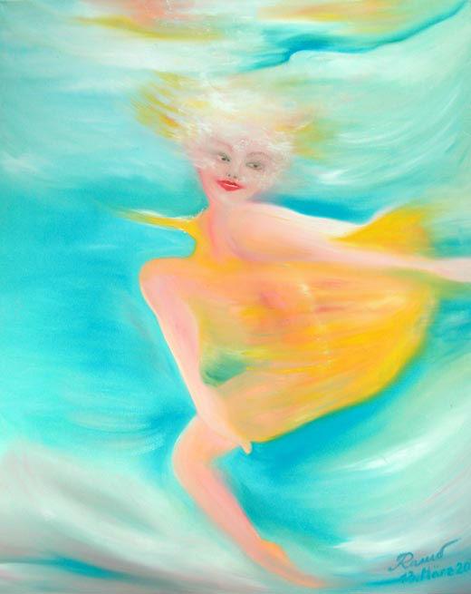 Underwater Innocence