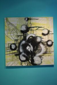 Fischblase by Ramona Romanu