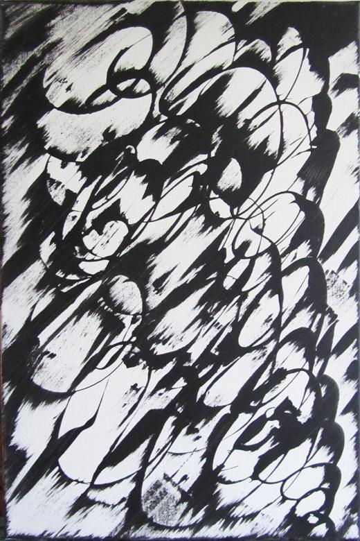 New York - Black & White 2 (small)