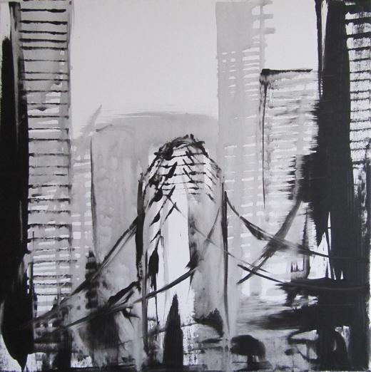New York Bridge 1