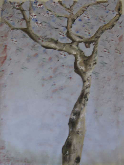Baum in Berlin